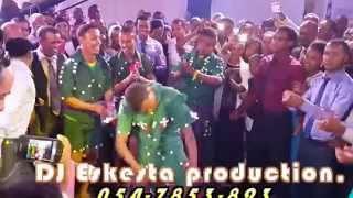 getlinkyoutube.com-DJ Eskesta ft.. YeGojAM(ygashola)Lijoche new ethiopian music 2014
