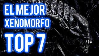 getlinkyoutube.com-¿CUAL ES EL MEJOR XENOMORFO? - TOP 7