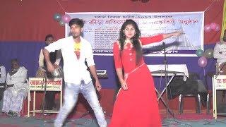 Bangla New Stage Dance 2018 | Rongila Rongila | Duet Dance Performance | BD Stage Dance Show