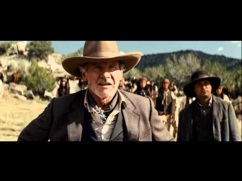 COWBOYS & ALIENS - New TV Spot [HD]