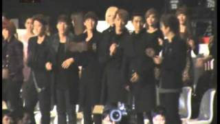 getlinkyoutube.com-[wildzoo独家]101128 MAMA - Nobody but 2PM