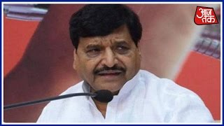 getlinkyoutube.com-Shivpal Alleges Lathicharge During Voting Was An Attempt To Sabotage My Poll Prospects