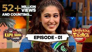 Undekha Tadka   Episode 1   The Kapil Sharma Show Season 2   SonyLIV   HD
