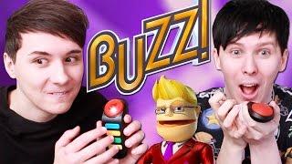 getlinkyoutube.com-Dan vs. Phil: BUZZ!