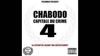 Chabodo - Capitale Du Crime 4