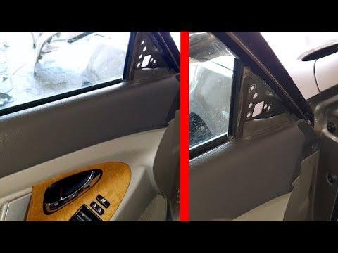 Как Снять или Заменить Боковые Зеркала на Toyota Camry/Замена бокового зеркала Toyota Camry VI