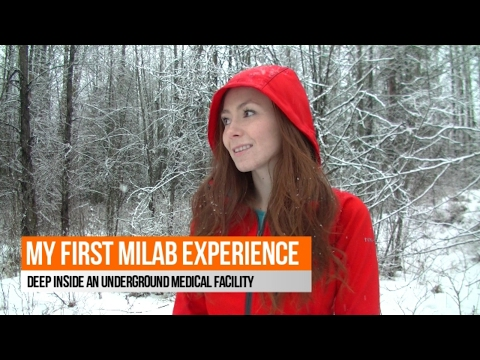 My First MILAB Experience