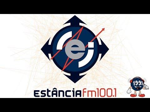 Migração Estância 1010AM para 100,1FM