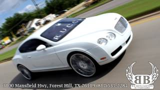 "getlinkyoutube.com-Bentley on 24"" Rucci Wheels Big Boys Customs"