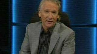 getlinkyoutube.com-Bill Maher on Ted Haggard