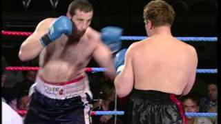 getlinkyoutube.com-George Kandelaki vs Yuriy Yelistratov