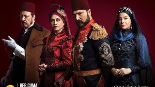 مسلسل السلطان عبد الحميد يكشف عن حرب تكسير العظام بين المخابرات التركية والأمريكية  في عهد أرودغان