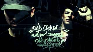 Aki La Machine - Old School New School (ft. Rocca)