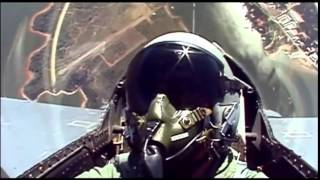 getlinkyoutube.com-F16 USA vs rafale fr royal air maroc