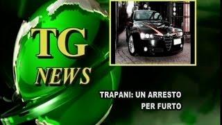 Tg News 24 Aprile 2017
