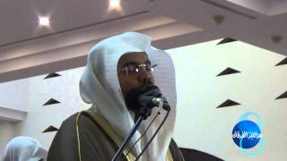 getlinkyoutube.com-(وَنَادَوْا يَا مَالِكُ) بااكيه للشيخ ياسر الدوسري من رمضان 1435هـ