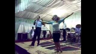getlinkyoutube.com-فاضيحة رقص بنات ليبيا في الافراح