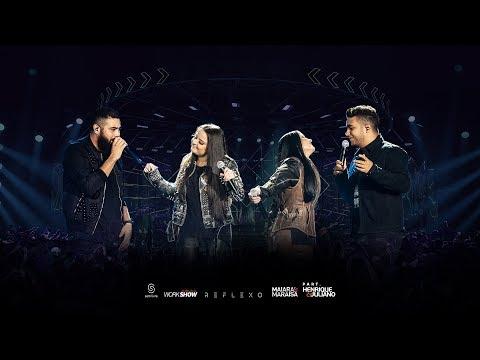 Simplezim de tudo - Maiara & Maraisa feat Henrique & Juliano