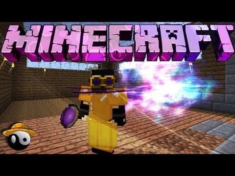 ► Todo Poderoso Minecraft #20 ☯ Gaiola das fadas