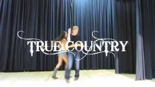 getlinkyoutube.com-Smoken' HOT Country Dancing - Swing, Western, Aerials, Flips, Waterfall, Candlestick, Dips.