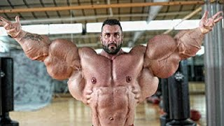 getlinkyoutube.com-TOP 5 Freakiest Bodybuilders Ever In Bodybuilding History
