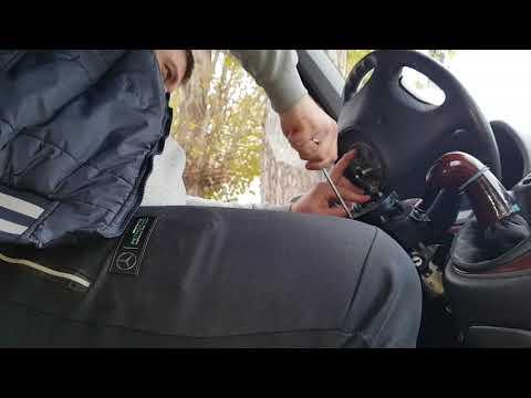 Замена переключателя поворотов (гитары) Вито638