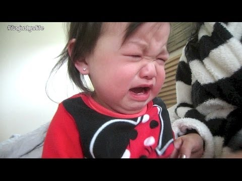 FAKE CRY!!! - Dancember 09, 2013 - itsJudysLife Vlog