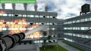 Real Heroes: Firefighter Walkthrough Mission 6 HD
