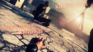 getlinkyoutube.com-Dying Light PC Last Mission Ending Final Cutscene / R9 270X - AMD FX 6300 (60FPS)