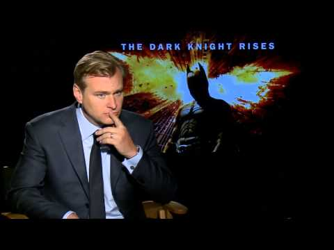 Christopher Nolan Talks Batman's Journey In 'The Dark Knight Rises'