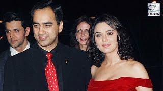 getlinkyoutube.com-Preity Zinta's Brother COMMITS Suicide! | LehrenTV