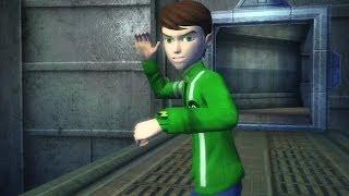 BEN 10 Ultimate Alien Cosmic Destruction Part 26 - Ben 10 vs The Evil Monkey Brothers