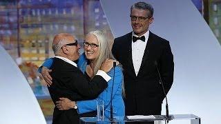 Arranca Cannes con la polémica de Grace de Mónaco