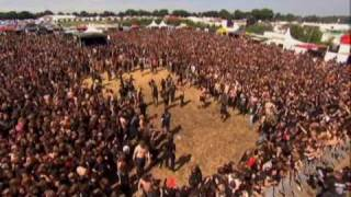 getlinkyoutube.com-wall of death - wacken metalcore