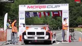 Crazy Hill Climb - Best of 2014 Audi Quattro Rally Turbo Drift