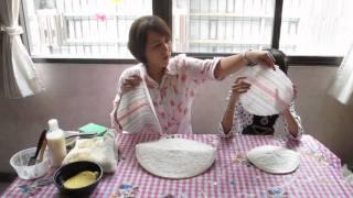 getlinkyoutube.com-วิธีทำ decoupage สำหรับเด็ก และ ผู้ใหญ่