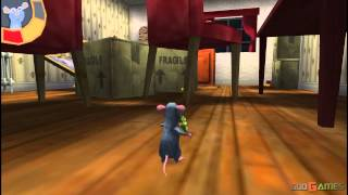 getlinkyoutube.com-Ratatouille - Gameplay PSP HD 720P (Playstation Portable)