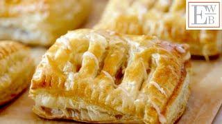 getlinkyoutube.com-Beth's Apple Cinnamon Pastries | ENTERTAINING WITH BETH