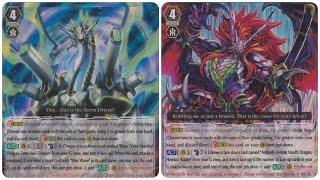 getlinkyoutube.com-Cardfight Vanguard Tetra-Boil vs Murakumo Stride!