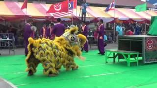 getlinkyoutube.com-พิธีเปิดการแข่งขันเชิดสิงโตนานาชาติ ปี 2558