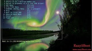 getlinkyoutube.com-How to make an Easy2Boot multiboot USB drive