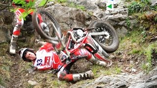 getlinkyoutube.com-TrialGP⚠Falls & Mistakes⚠Grand Prix de France | Day1◾Lourdes 2016☑