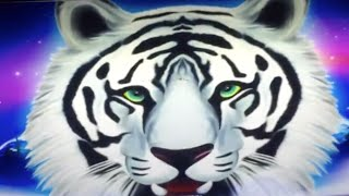 getlinkyoutube.com-White Tiger slot LIVE PLAY high limit w/ bonus x2