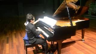 getlinkyoutube.com-Carmen Overture Piano Four Hands (Georges Bizet)