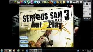 getlinkyoutube.com-Descargar e Instalar Serious Sam 3 BFE (Repack VictorVal)(Crack)(TORRENT)