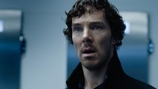 Sherlock: Series 4 Teaser (Official)