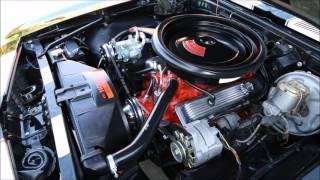 getlinkyoutube.com-1969 Chevy Camaro SS 350 AC 4WPDB PS