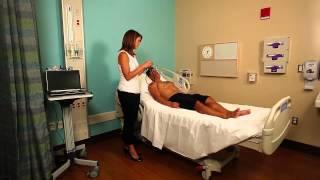 The Cardio Vascular / Peripheral Vascular Exam Video.mov