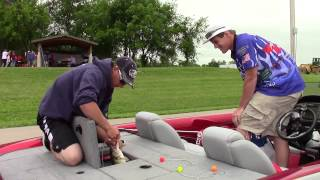 getlinkyoutube.com-High School Bass Tournament- Ohio River