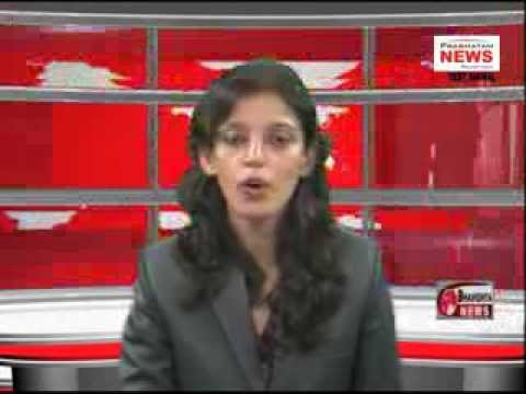 Bhavishya News Bulletin 29 November 2013 1